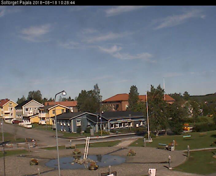 Soltorget (Sun Square)