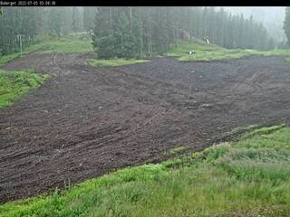Buberget Ski Resort - Slalom Hill