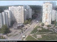 Skobelevskaya Str.