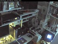 Uridium - Server Room