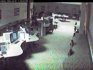 University of Jefferson City Library