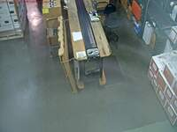 Buffalo Trace Distillery - Blanton Bottling