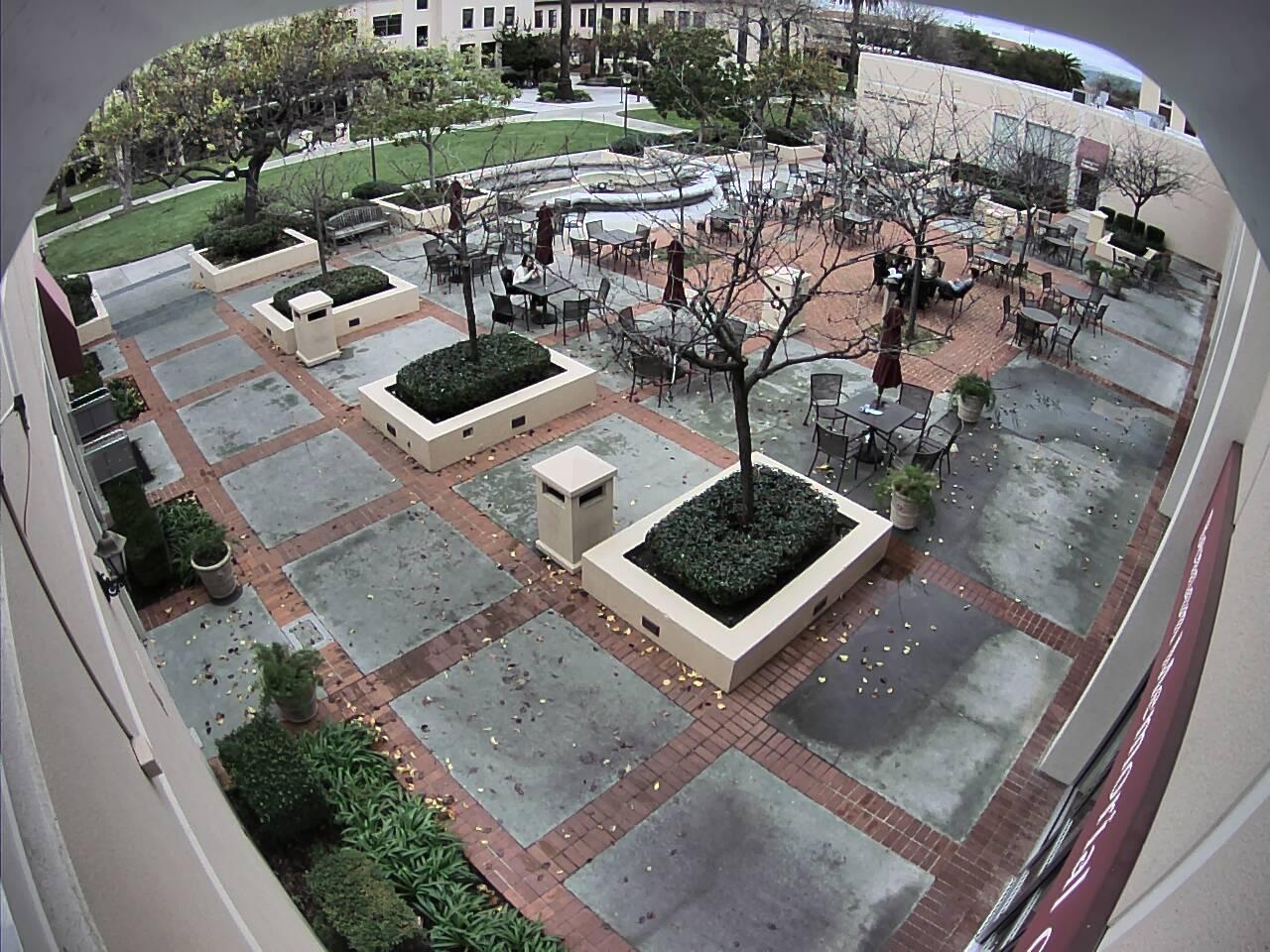 Benson Fountain