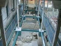Buffalo Trace Distillery - Grounds Area