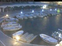 Club Nautica Marina el motel