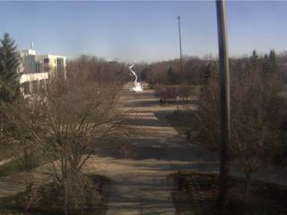 grand valley state university great lakes plaza a webcam in