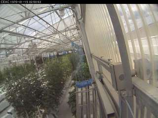 University of Arizona - Controlled Environment Agriculture Center
