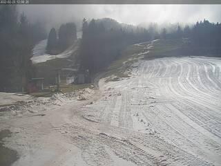 Alberschwende Ski Resort