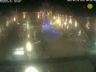 Rathausplatz Sankt Polten