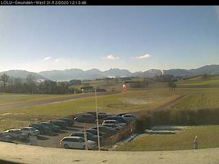 Flugplatz Gmunden-Laakirchen