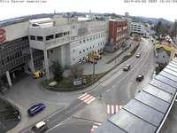 City Center Amstetten on Waidhofner Straße