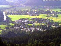 View from Loderbichl Restaurant & Apartments