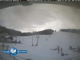 Kleinlobming Ski Resort
