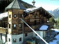 Schiefe Alm Hotel