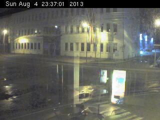 Webcam in Leoben,Austria