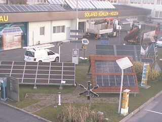 Feistritzwerke-STEWEAG-GmbH - Solar Cooling