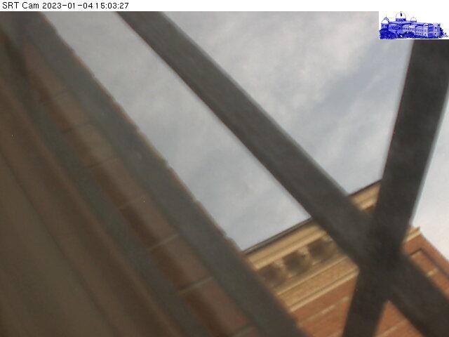 Institute for Astrophysics, Vienna University - SRT Cam