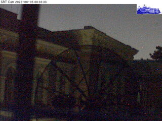 Institute for Astrophysics, Vienna University - SRT Cam