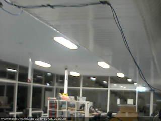 University of Western Australia - Mechatronics Lab
