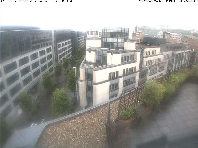 IG Immobilien Management GmbH on Rue Stevin