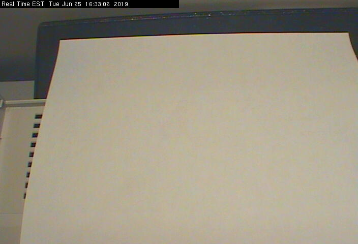 PrinterOn Webcam