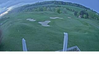 Golf Club Vuissens - 18th Hole