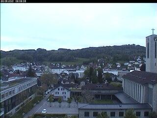 EW Technische Betriebe Flawil on Wilerstrasse