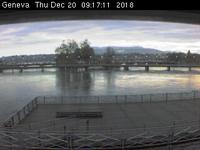 Pont de la Machine Genève