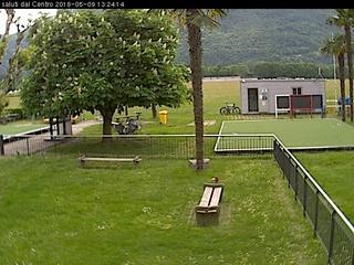 Webcam in Geneva,Switzerland