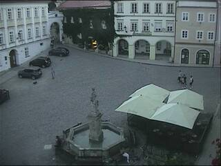 Mikulov náměstí (Mikulov Square)