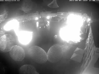 New Jicin's Square