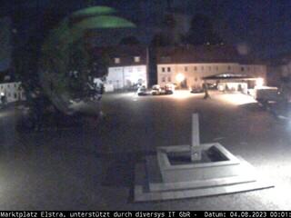 Marktplatz Elstra