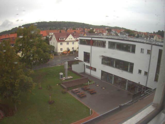 Webcam in Eisenach,Germany