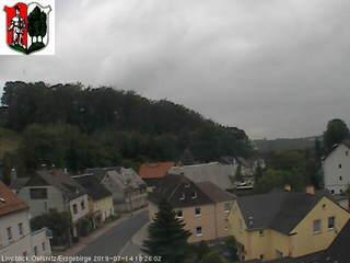 Oelsnitz Weather Cam