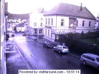 Kirkegaten (Webcam Offline)