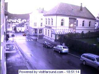 Kirkegaten (Webcam Offline)