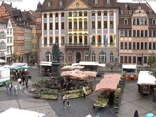Sparkasse-Coburg-Lichtenfels Bank - Marktplatz Coburg