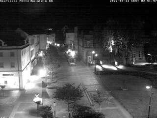 Röhlingsplatz from Sparkasse Mittelholstein AG Bank