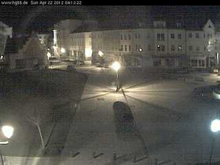Webcam in Senftenberg,Germany