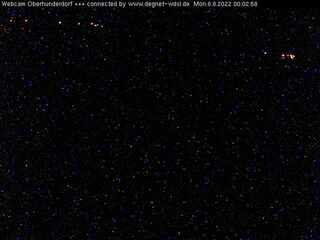 Oberhunderdorf Webcam Overlooking Windberg