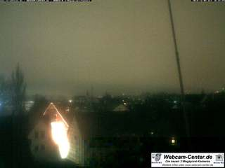 Villingen-Schwenningen Weather Cam - South West View