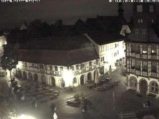 Marktplatz Lorsch