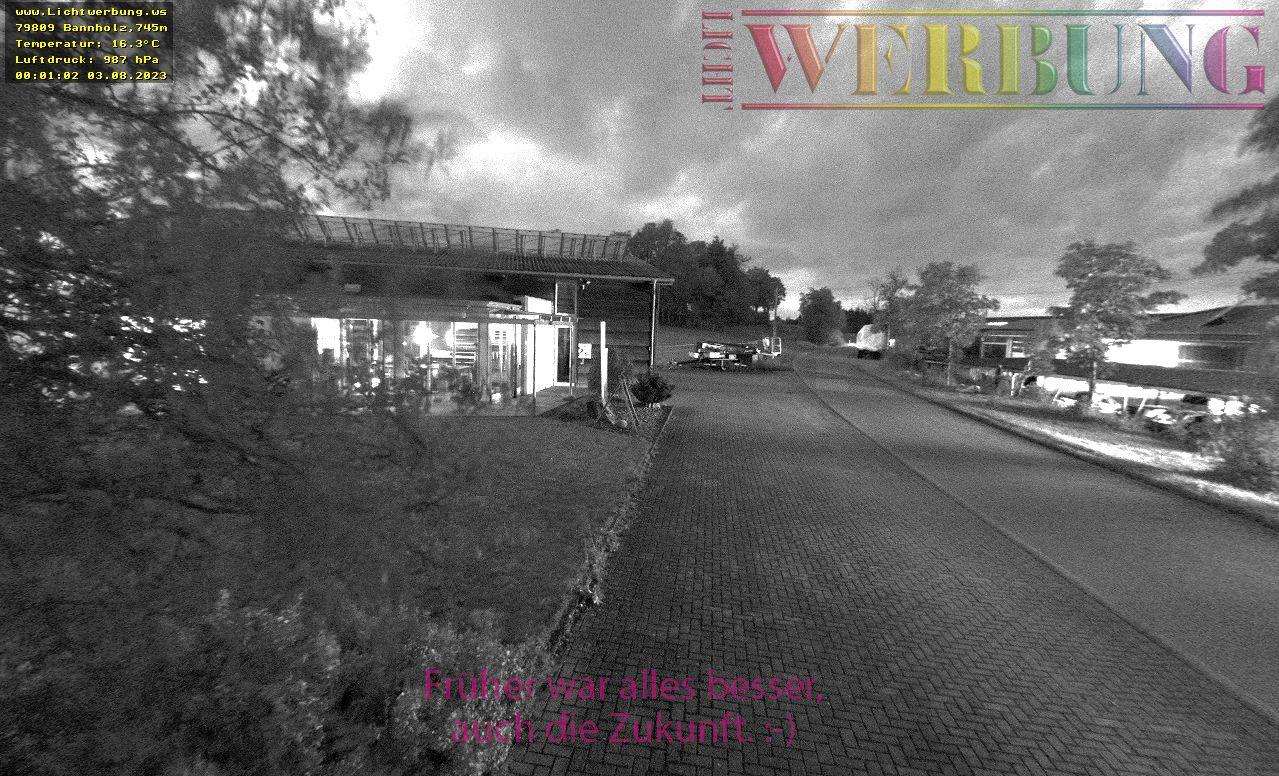 Lichtwerbung Jülke & Treu