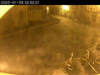 Plaza Maior Allariz