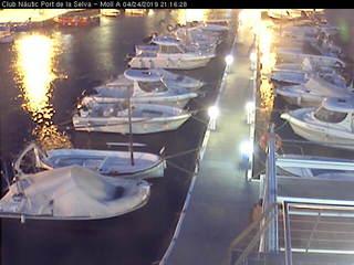 Club Nàutic Port de la Selva