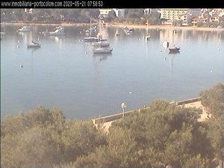 Portocolom Harbour