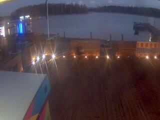 Boat Station Hamarin SEO & Lokki Café