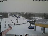 Levi Ski Resort - Construction Cam