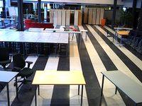 Satakunta University of Applied Sciences  - Cafeteria