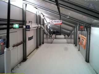Vahterusring Curling & Skiing Hall